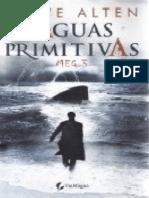 Meg 03 - Aguas Primitivas