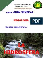 Tema 08 -Gg - Hidrología