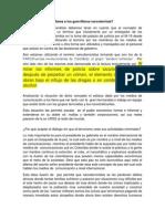 Porque Álvaro Uribe Llama a Los Guerrilleros Narcoterrista