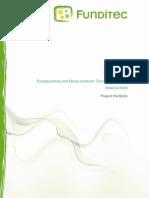 Presentación Funditec Actividad 2014low Res