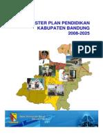 Masterplan Pendidikan