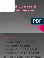 Convexitate