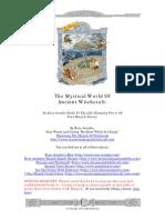 Handbook of Witchcraft