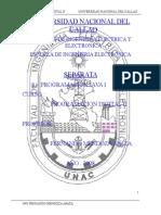 Prog Digital II - JAVA 1