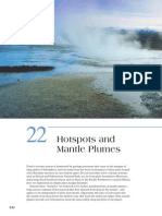 Hotspots and Mantle Plume