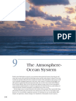 The Atmosphere Ocean System