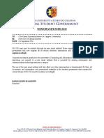 XU-CSG Memorandum 024-1415