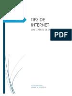 Tips de Internet