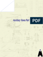 Auxiliary Views Part 151
