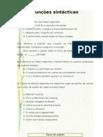 Funções sintácticas_7º (tlebs)