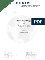 Partial Report - Rawan