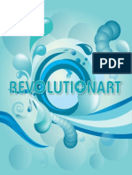 Revolutionart Issue 36