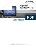 Magellan Roadmate 1412 Manual En