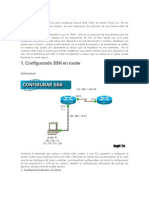 Configuracion Ssh 1