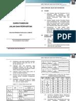 Dbkl Jpif - Garis Panduan Jalan Perparitan - 2014