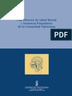 Plan Salud Mental CV