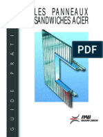Pab Documentation Guide Panneaux Sandwiches