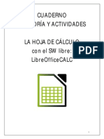 Teoria Libreoffice Calc