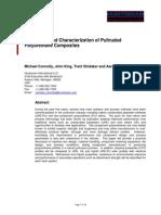 Huntsmann Polyurethane Composites