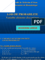 LOIS DE PROBABILITE-Variable aléatoire discontinue-.ppt