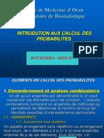 INTRODUTION AUX CALCUL DES PROBABILITES.ppt
