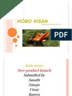 Robo Kisan