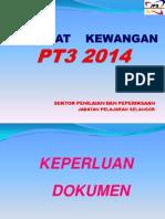 KEW PT3 2014