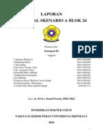 Laporan Sken a Blok 24 B4 2014