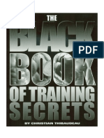 The Black Book of Training Secrets (2003)