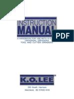 KO Lee Owners Manual 1979 OCR&_39;d Low Resolution - Jpeg (1)
