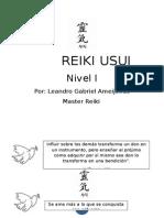 Manual Nivel I