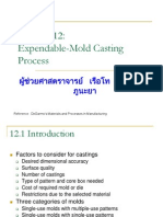 Sand Castings and Casting