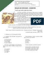 Recuperação de Portugues