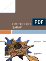 HISTOLOGI SUSUNAN SARAF