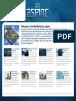 Cisco Aspire Brochure