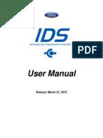 IDS User Manual