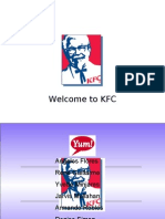 17818440 KFC Marketing Strategies