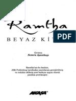 Ramtha Beyaz.kitap.full.Kitap.2014 Turkish