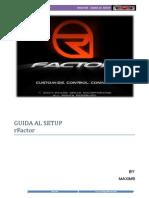 Rfactor Guida Al Setup