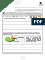 Exercicios Para Nota - Instalacoes Industriais ( Eng Producao Mecanica )
