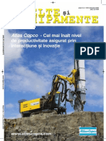 Revista de unelte si echipamente - Ianuarie 2009