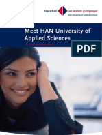 Meet Han University Def
