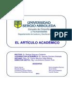 Guia Articulo Academico