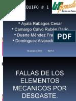 falladeloselementosmecanicospordesgaste-110129191553-phpapp01