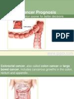 Colon Cancer Prognosis