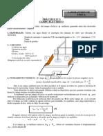 Práctico 3 Mapeo de Campo Eléctrico