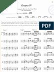 Starer - Rhythmic Training 5/11