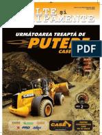 Revista de unelte si echipamente - Februarie 2009
