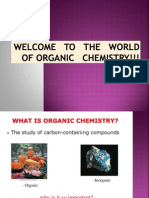General Introduction to Organic Compound - Copy