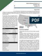 Fish Investment Profile